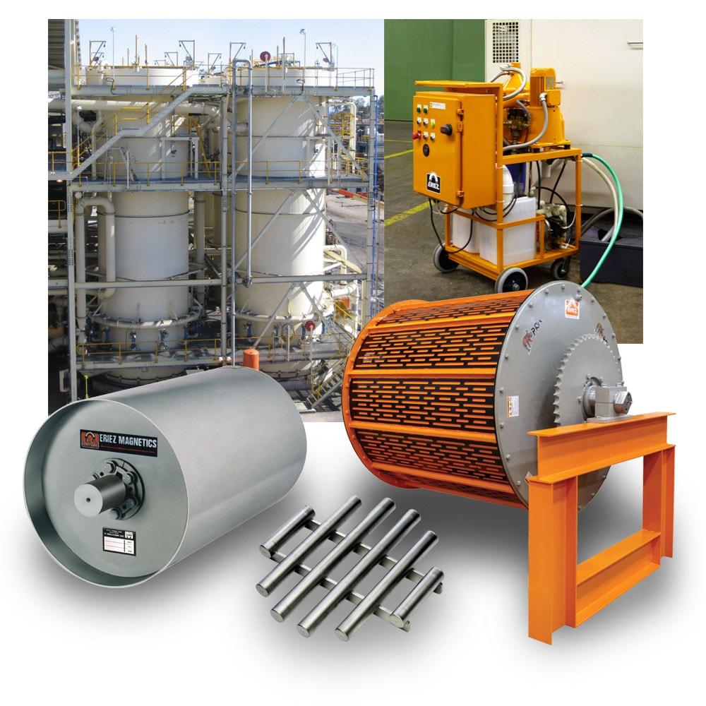 Industrial Magnet Equipment