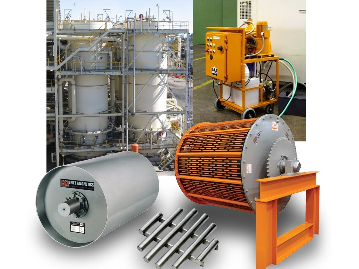 Magnetic Separation Equipment