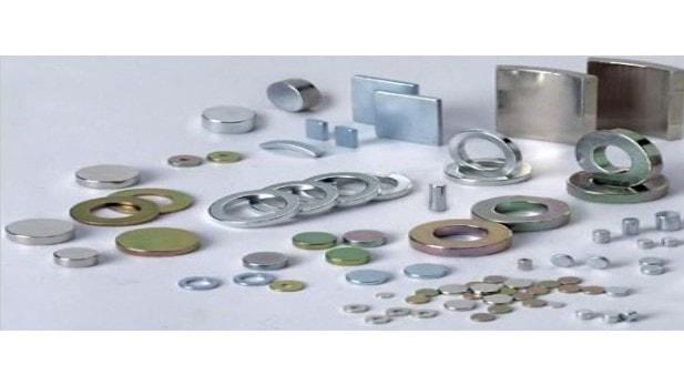 Ring and Block Neodymium Magnets