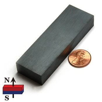 Ceramic Industrial Magnets