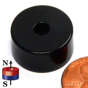 Epoxy Coated Neodymium Magnets