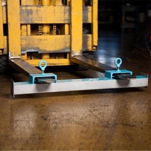 Sweeper Bar Magnets