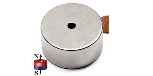 Neodymium Rare Earth Magnet Products