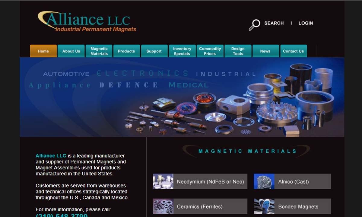 Alliance LLC