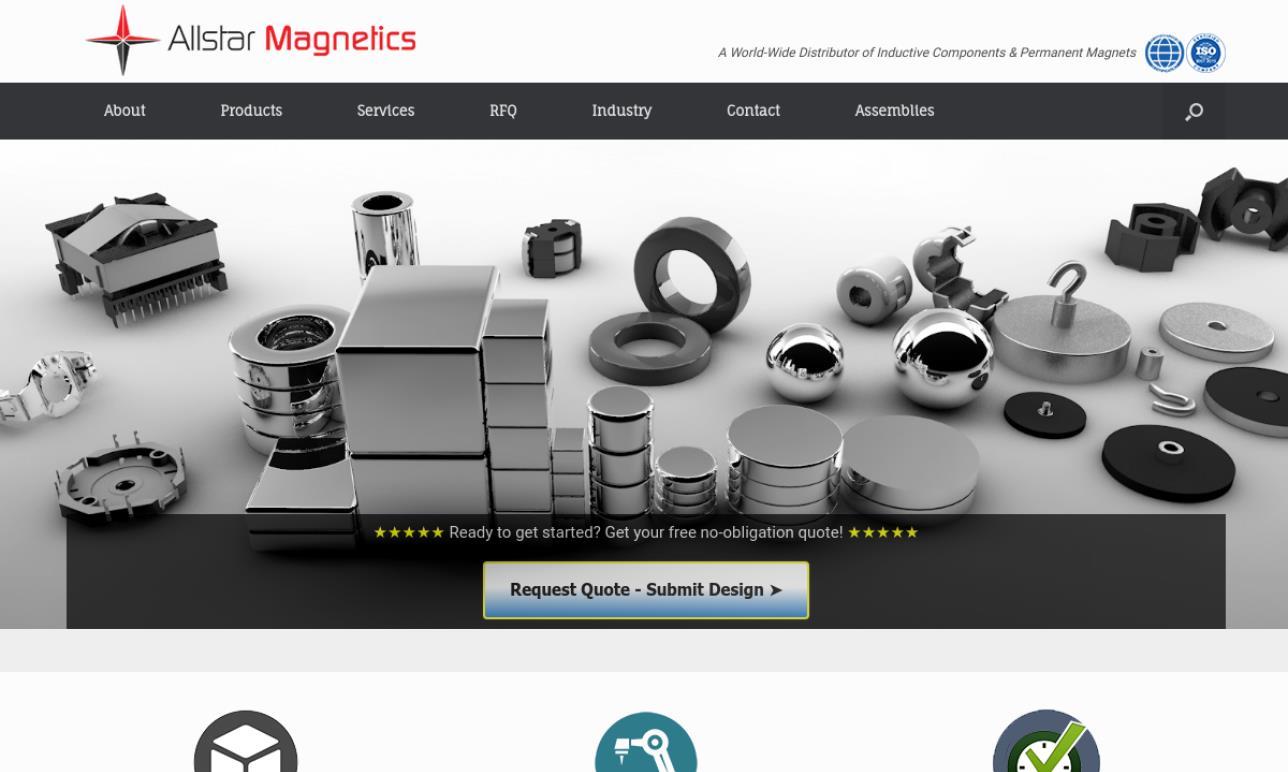 More Magnet Assembly Manufacturer Listings