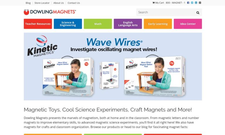 Dowling Magnets Inc.