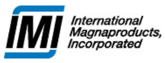 International MagnaProducts, Inc. Logo